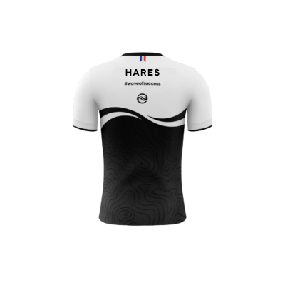 Maillot Hares